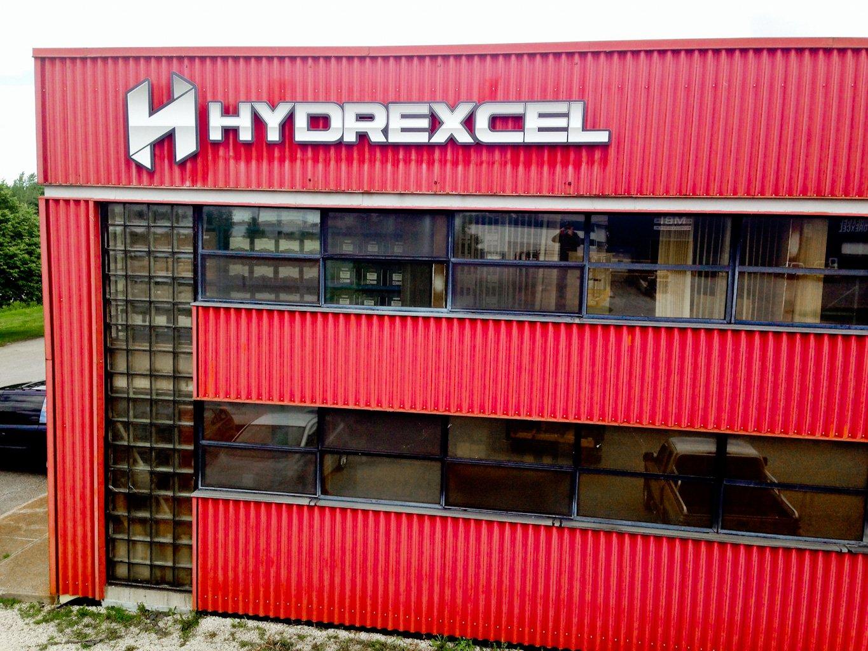 Hydrexcel 2