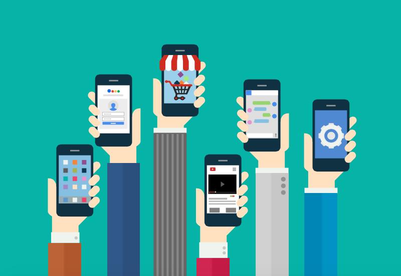 Pourquoi avez-vous besoin d'un site mobile? - Duo Énergie Graphique