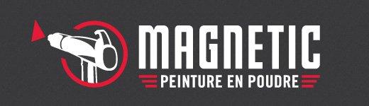 Création identité corporative Magnetic