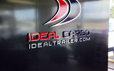 Ideal Cargo en 3D