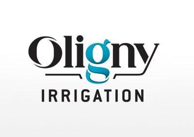 Oligny Irrigation – Identité