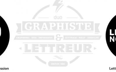Réalisation de sites Web et +… de nouveaux services pour Lettreur Nord-Sud!