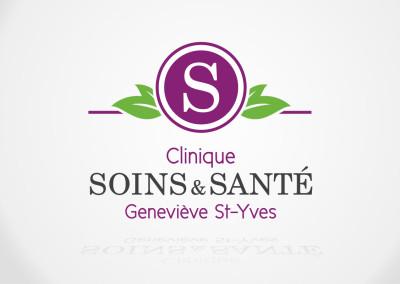 Identité – Clinique Soins et Santé Geneviève St-Yves