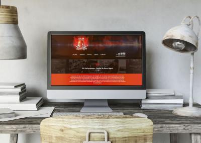 Nouveau site Web pour SLR Performances