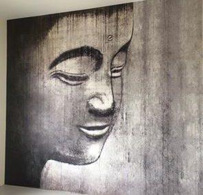 Murale imprimée