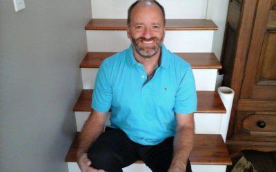 Alain Piché prend sa retraite