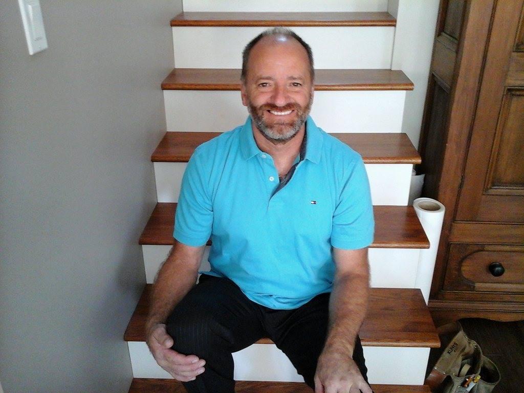 Alain Piché, fondateur de Lettreur Nord-Sud
