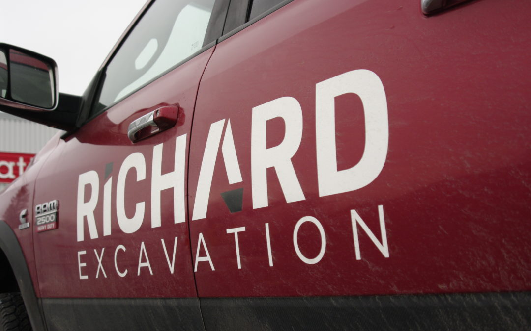 Richard Excavation