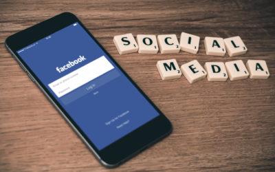 5 bonnes raisons pour une entreprise de posséder une page Facebook