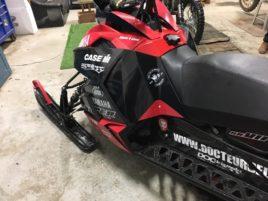 SR Viper MT-X