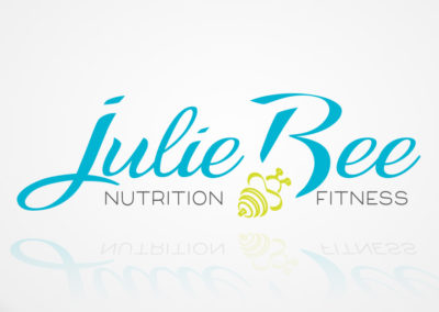 Affichage – Julie Bee Nutrition Fitness
