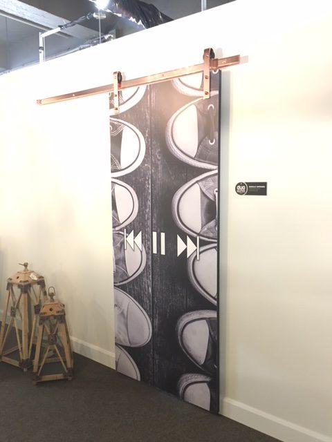 Cadre amovible - Salon Expo Habitat Mauricie 2018