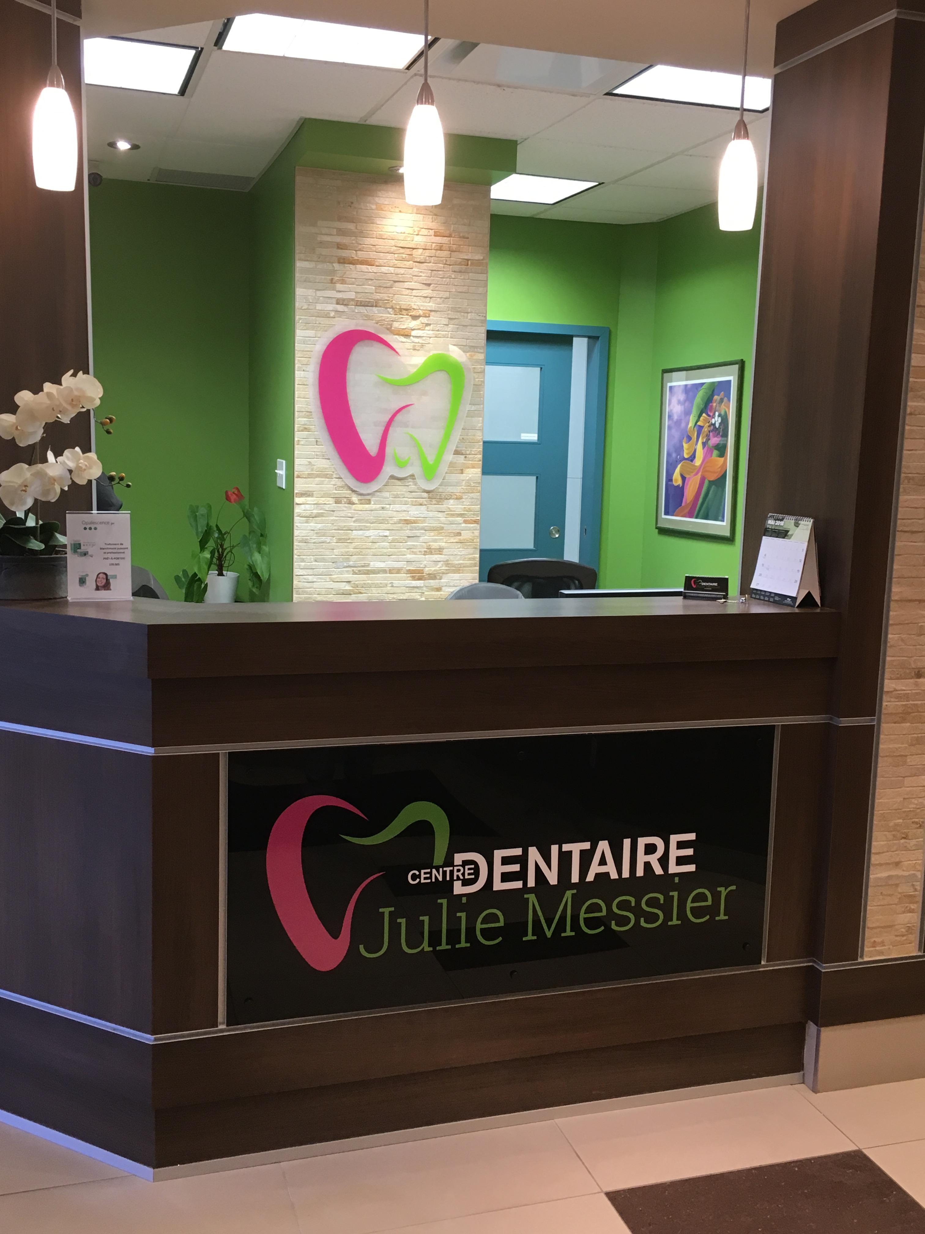 centre-dentaire-julie-messier-affichage-accueil