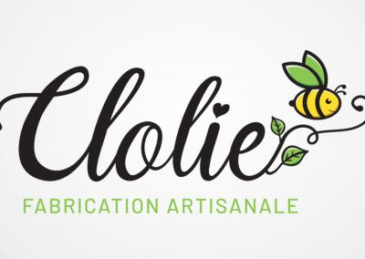 Clolie fabrication artisanale