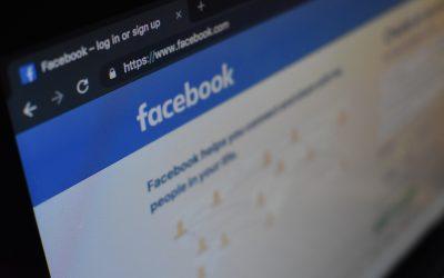 5 raisons de nous confier la gestion de votre page Facebook