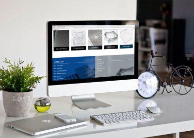Nouveau site Web pour le Groupe PNF
