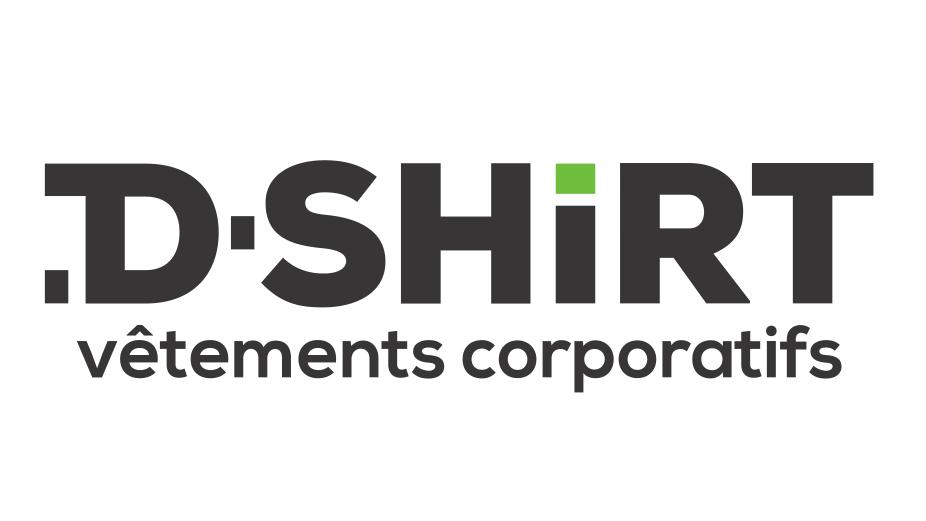 Logo D-Shirt - Duo